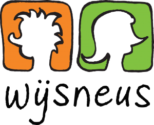 Logo stichting wijsneus
